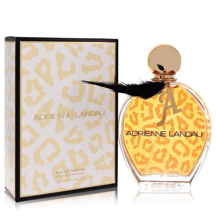Adrienne Landau Eau De Parfum Spray By Adrienne Landau 3.4oz