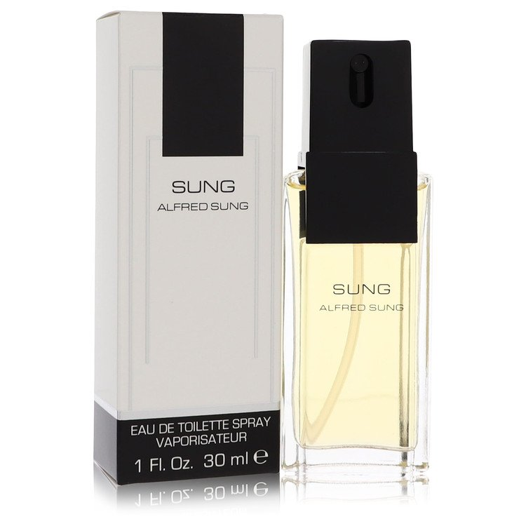 Alfred Sung Eau De Toilette Spray By Alfred Sung 1.0oz