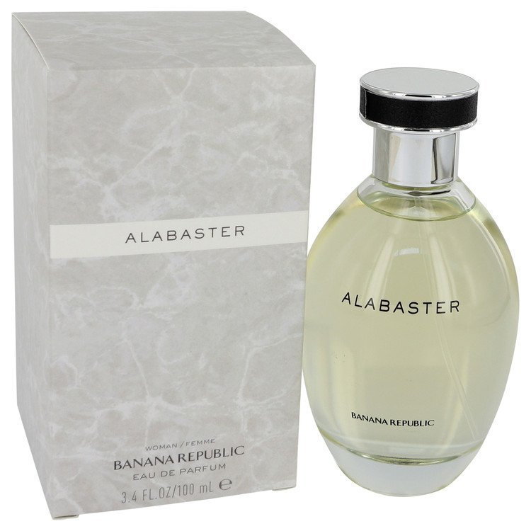 Alabaster Eau De Parfum Spray By Banana Republic 100ml