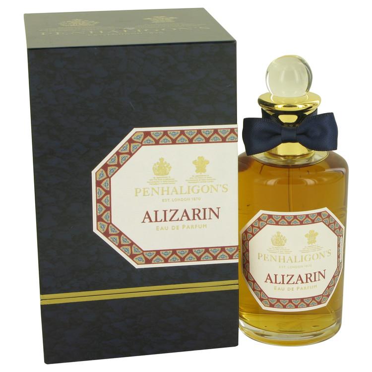 Alizarin Eau De Parfum Spray (Unisex) By Penhaligon`s 3.4oz