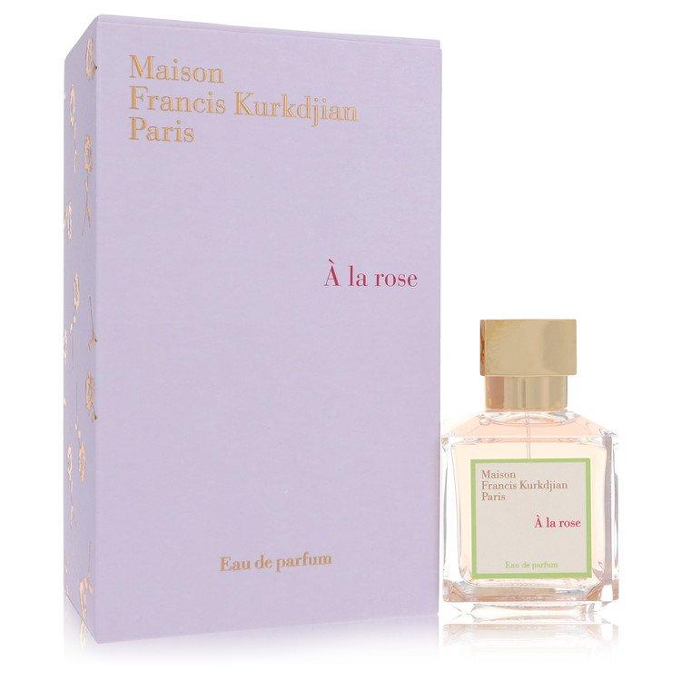 A La Rose Eau De Parfum Spray By Maison Francis Kurkdjian 2.4oz