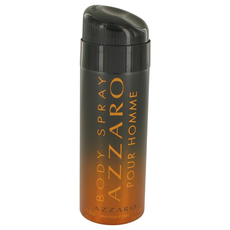 AZZARO by Azzaro for Men Body Spray 5 oz