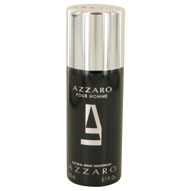 Azzaro Deodorant Spray (unboxed) By Azzaro 5.0oz