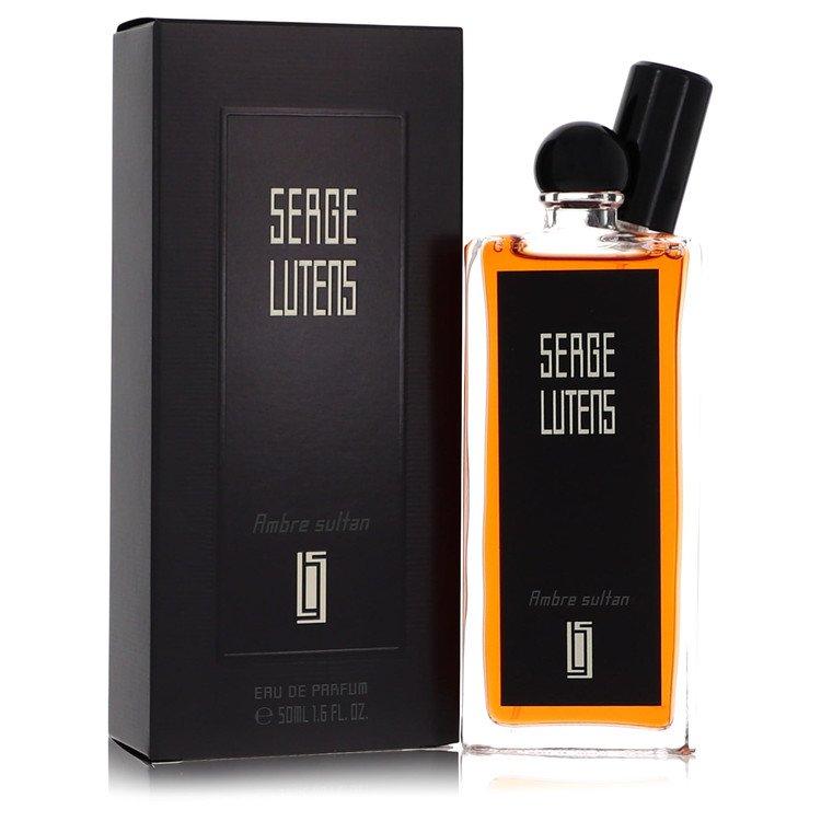 Ambre Sultan Eau De Parfum Spray (Unisex) By Serge Lutens 50ml