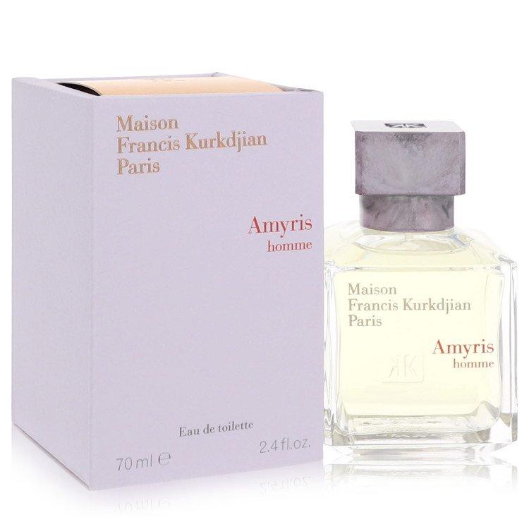 Amyris Homme Eau De Toilette Spray By Maison Francis Kurkdjian 71ml