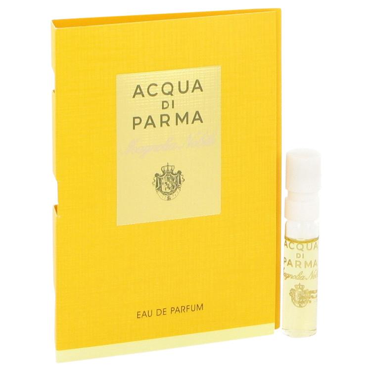Acqua Di Parma Magnolia Nobile by Acqua Di Parma for Women Vial EDT (sample) .05 oz
