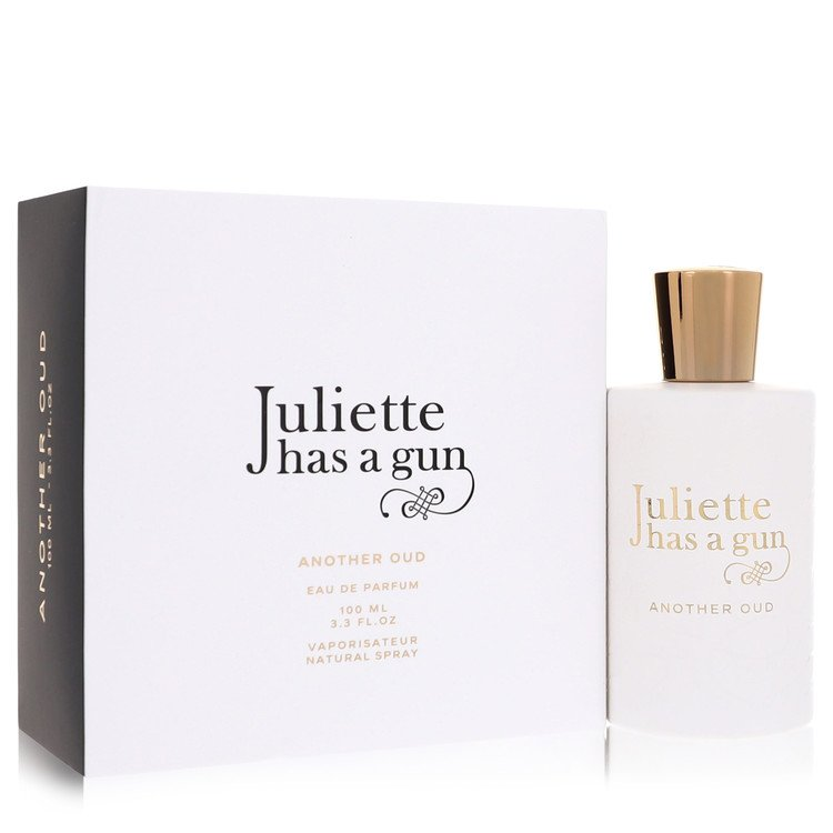 Another Oud Eau De Parfum spray By Juliette Has a Gun 100ml