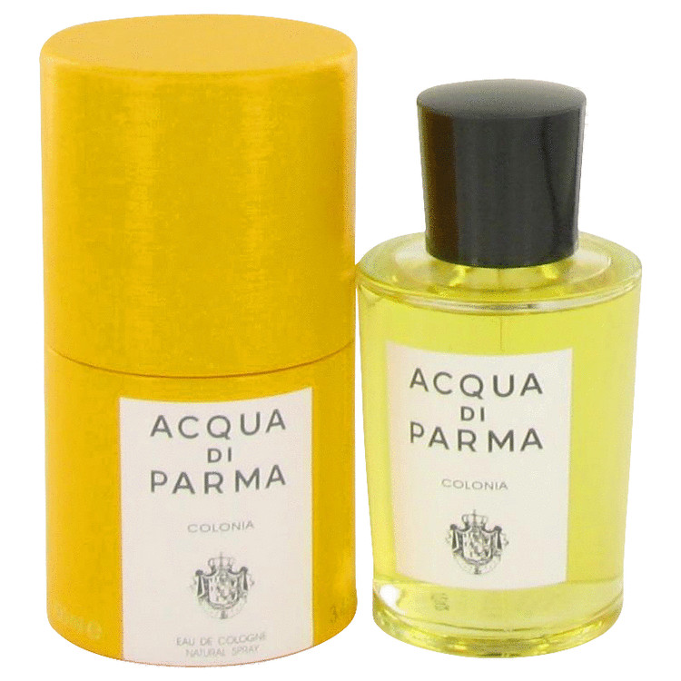 Acqua Di Parma Colonia Eau De Cologne Spray By Acqua Di Parma 3.4oz