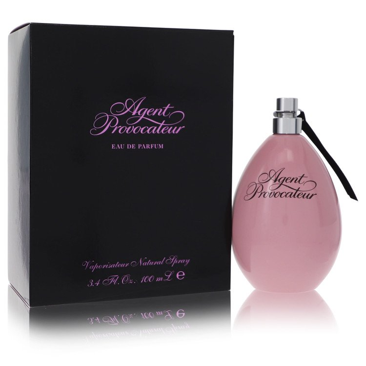 Agent Provocateur Eau De Parfum Spray By Agent Provocateur 100ml