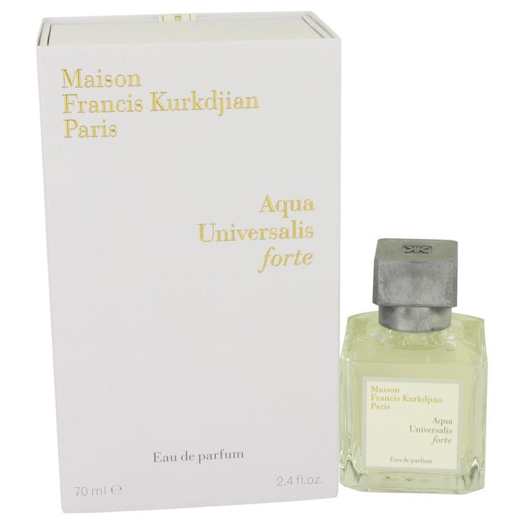 Aqua Universalis Forte Eau De Parfum Spray By Maison Francis Kurkdjian 2.4oz