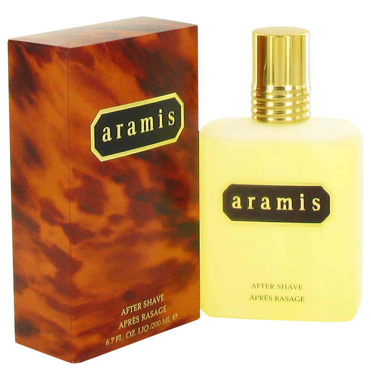 ARAMIS by Aramis for Men After Shave (Plastic) 6.7 oz