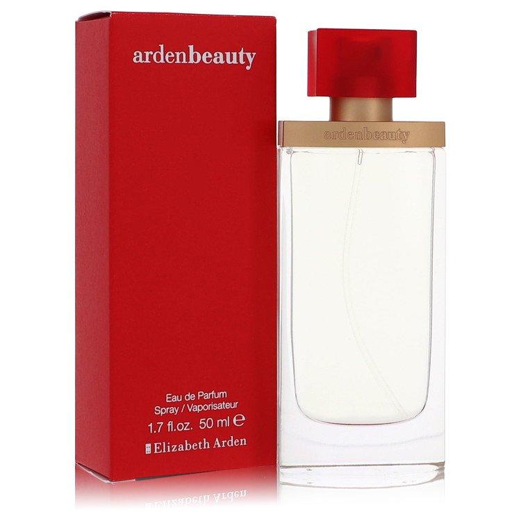 Arden Beauty Eau De Parfum Spray By Elizabeth Arden 50ml