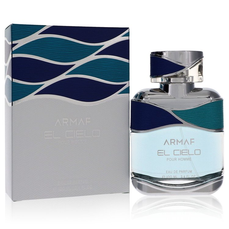 Armaf El Cielo Eau De Parfum Spray By Armaf 3.4oz