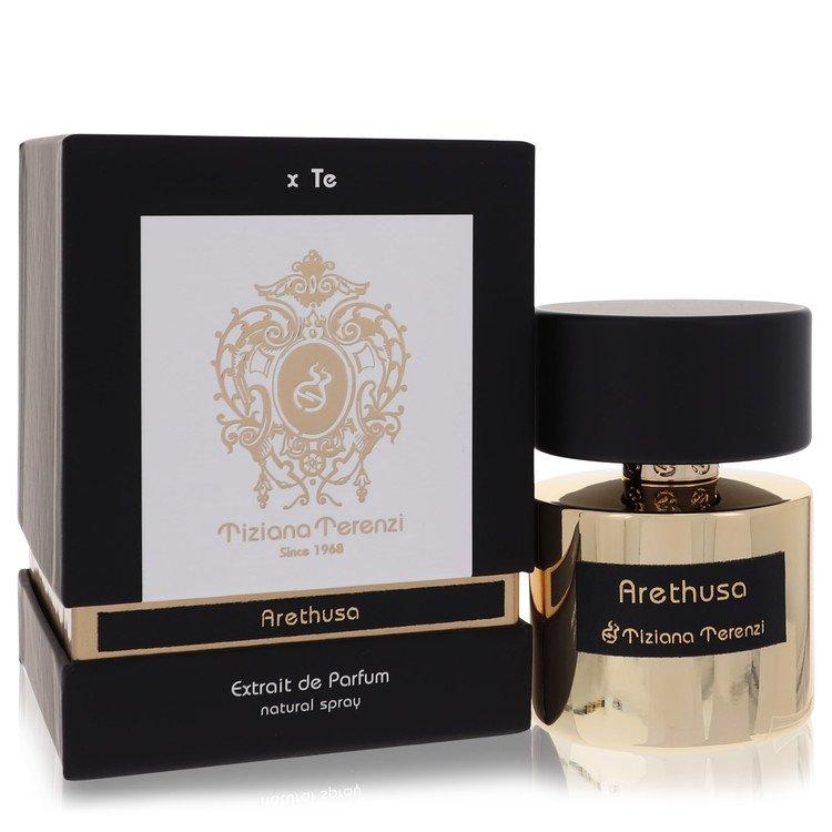 Arethusa Extrait De Parfum Spray (Unisex) By Tiziana Terenzi 3.4oz