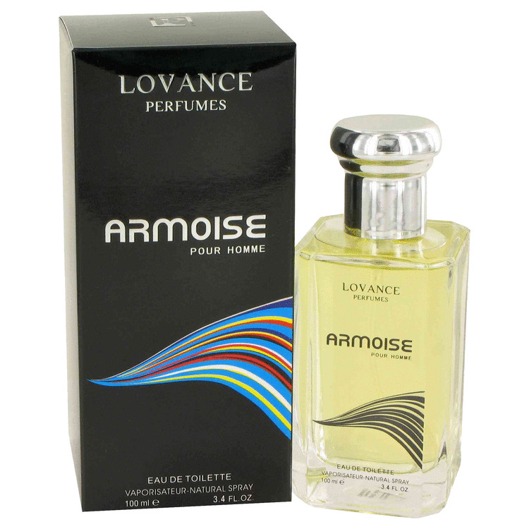 Armoise Eau De Toilette Spray By Lovance 3.4oz