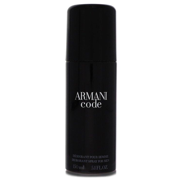 Armani Code Deodorant Spray By Giorgio Armani 100ml