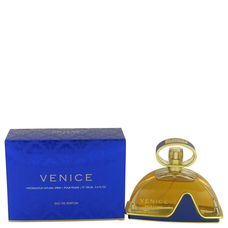 Armaf Venice Eau De Parfum Spray By Armaf 3.4oz