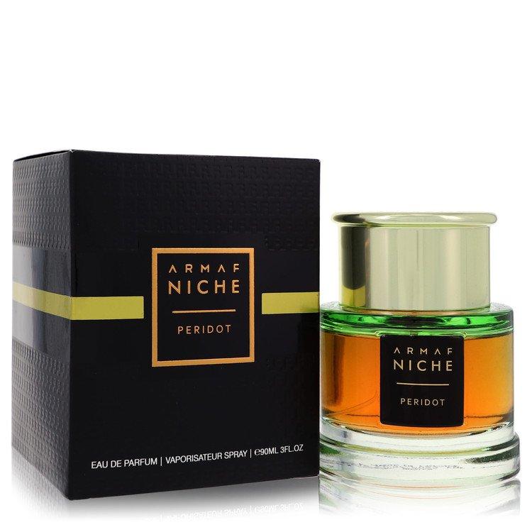 Armaf Niche Peridot Eau De Parfum Spray (Unisex) By Armaf 3.0oz