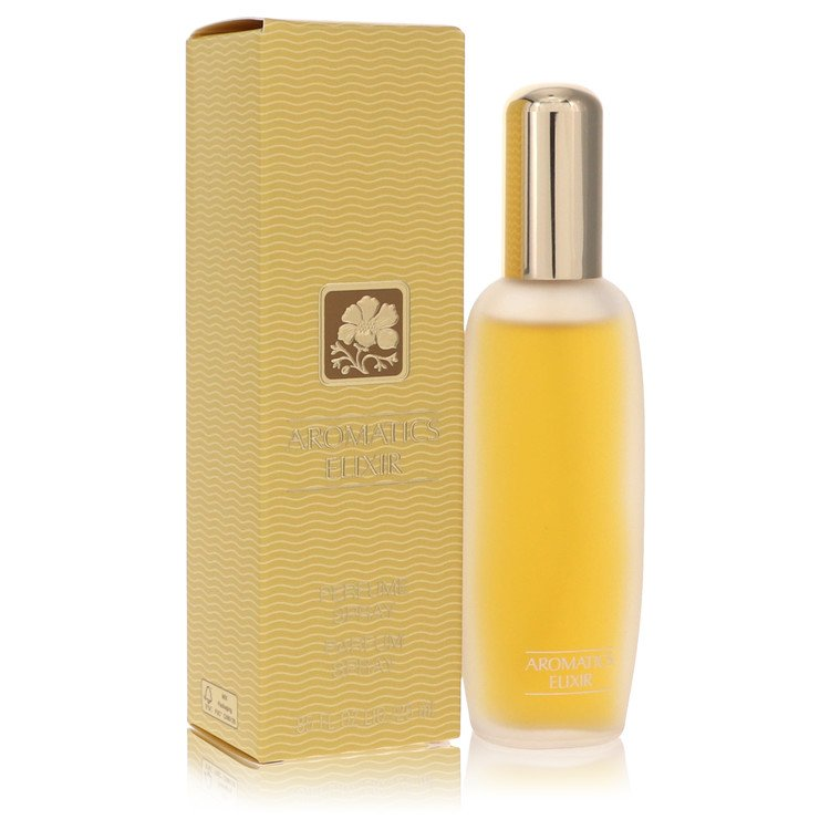 Aromatics Elixir Eau De Parfum Spray By Clinique 0.9oz