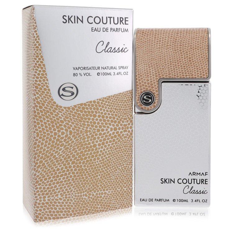 Armaf Skin Couture Classic Eau De Parfum Spray By Armaf 3.4oz
