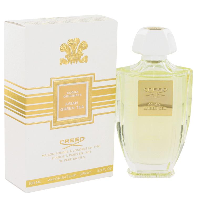 Asian Green Tea Eau De Parfum Spray By Creed 3.3oz