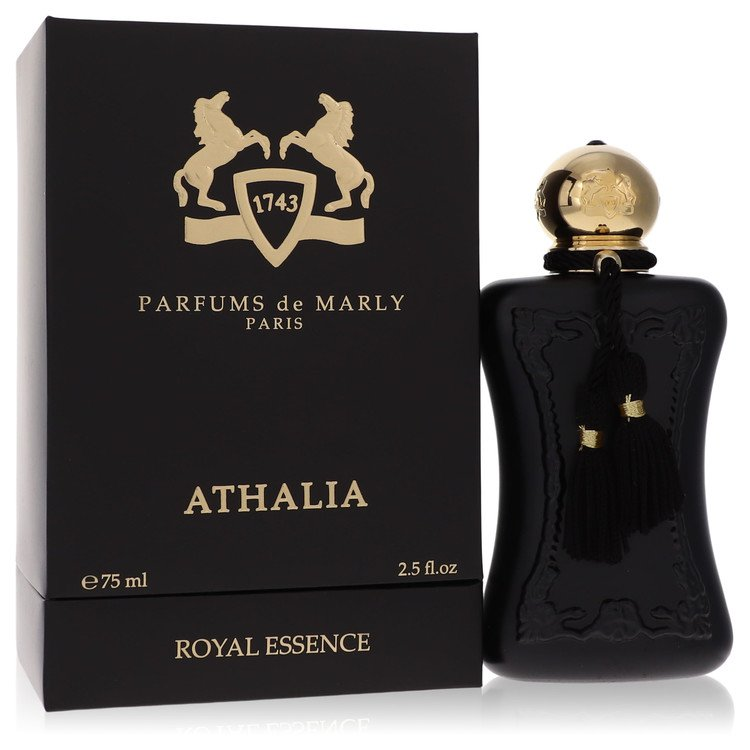Athalia Eau De Parfum Spray By Parfums De Marly 2.5oz