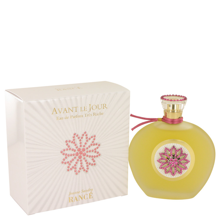 Avant Le Jour Eau DE Parfum Spray By Rance 100ml