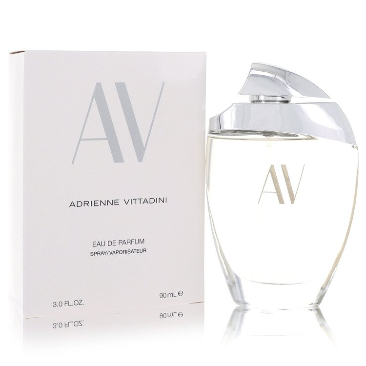 Av Eau De Parfum Spray By Adrienne Vittadini 3.0oz
