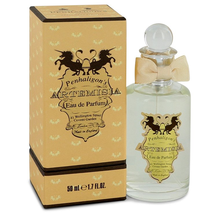 Artemisia Eau De Parfum Spray By Penhaligon`s 50ml