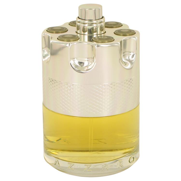 Azzaro Wanted by Lorris Azzaro for Men Eau De Toilette Spray (Tester) 3.4 oz