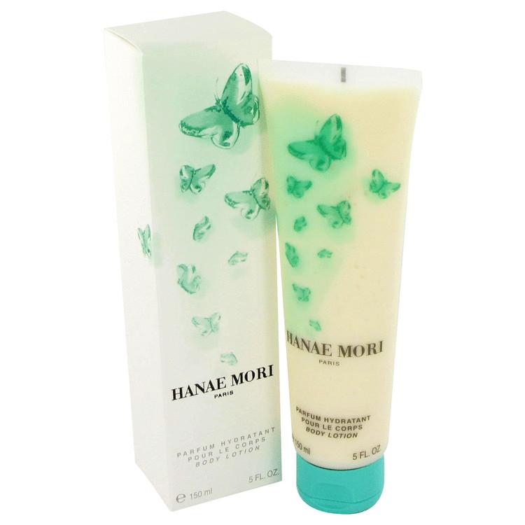 HANAE MORI by Hanae Mori for Women Body Lotion 5 oz