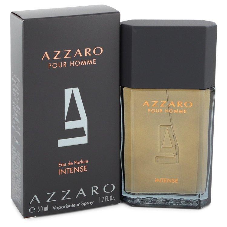 Azzaro Intense Eau De Parfum Spray By Azzaro 1.7oz