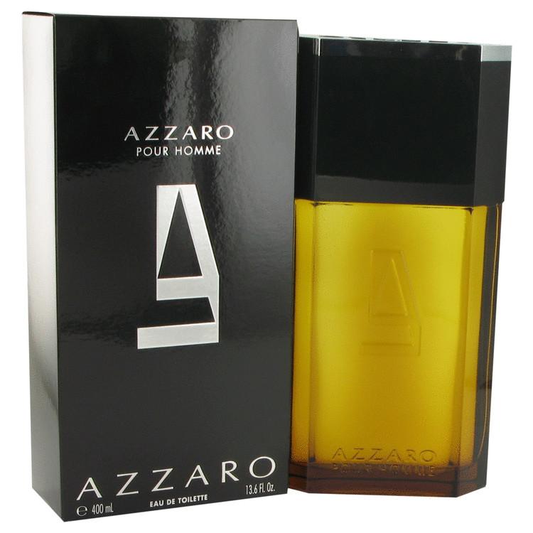 AZZARO by Azzaro for Men Eau De Toilette 13.3 oz