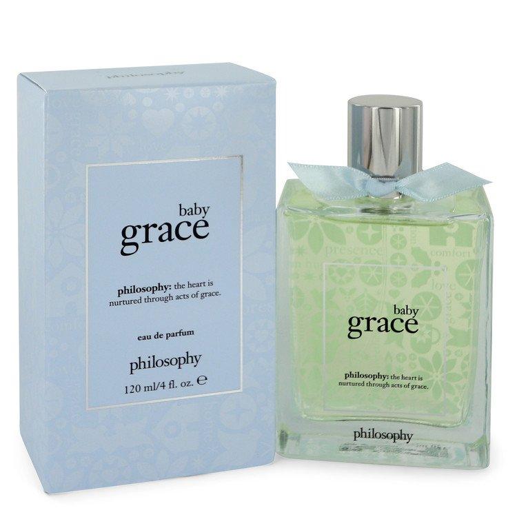 Baby Grace Eau De Parfum Spray By Philosophy 4.0oz