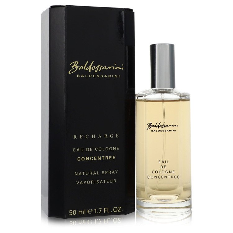 Baldessarini Cologne Spray Concentree Recharge By Hugo Boss 1.7oz