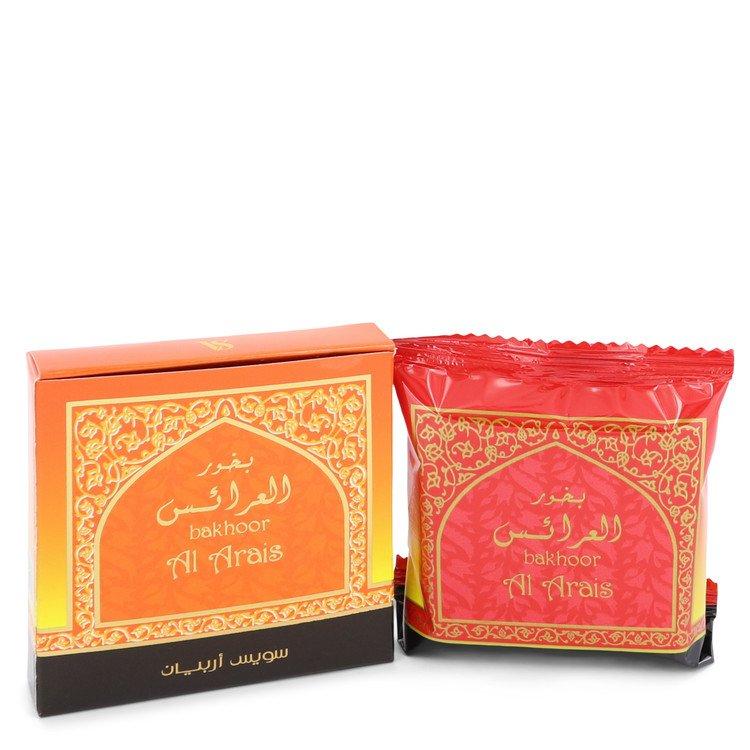 Swiss Arabian Al Arais Bakhoor Incense By Swiss Arabian 0ml