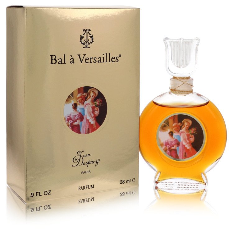 Bal A Versailles Pure Perfume By Jean Desprez 30ml