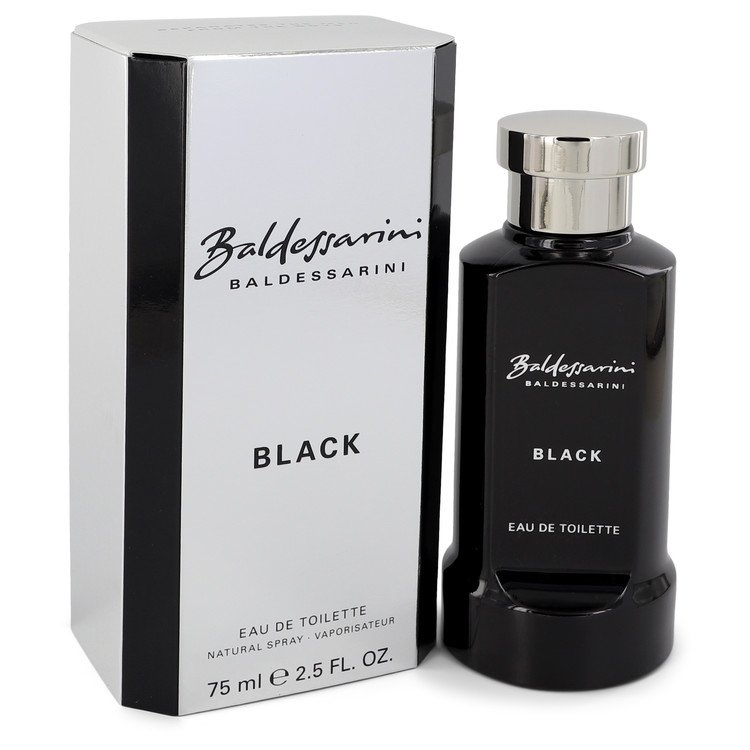 Baldessarini Black Eau De Toilette Spray By Baldessarini 2.5oz