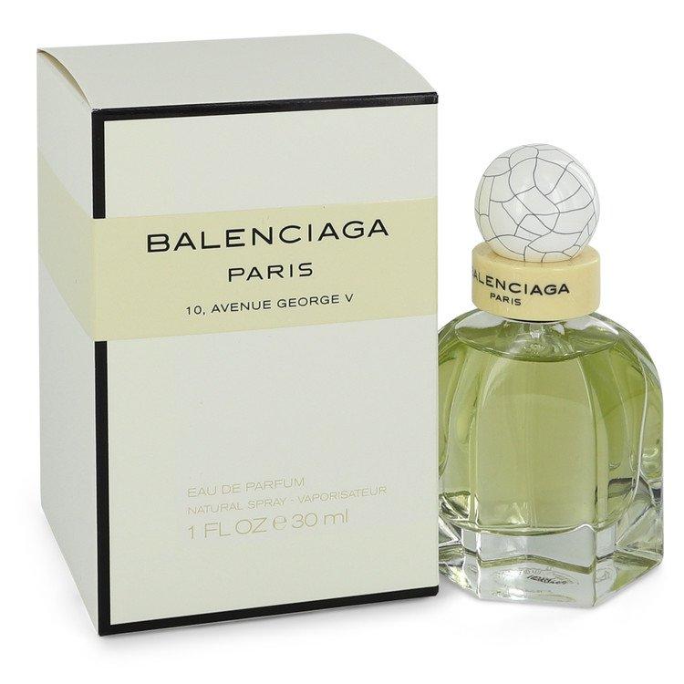 Balenciaga Paris Eau De Parfum Spray By Balenciaga 1.0oz