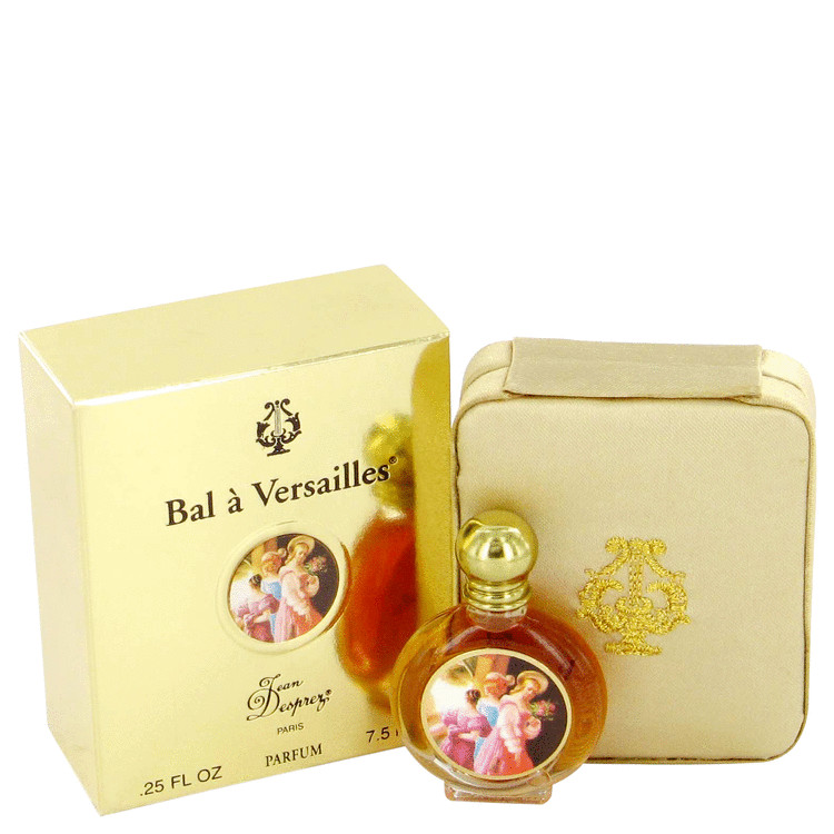 Bal A Versailles Pure Perfume By Jean Desprez 7ml