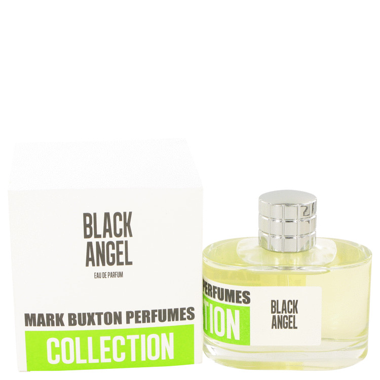 Black Angel Eau De Parfum Spray (Unisex) By Mark Buxton 100ml