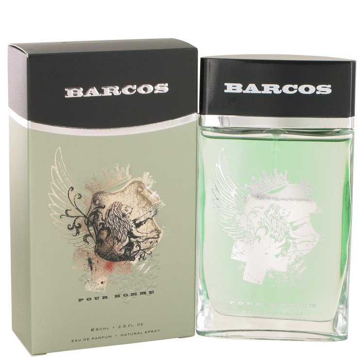 Barcos Eau De Parfum Spray By YZY Perfume 83ml