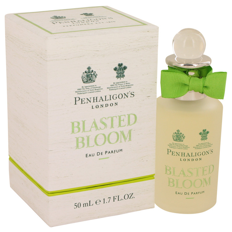 Blasted Bloom Eau De Parfum Spray By Penhaligon`s 50ml