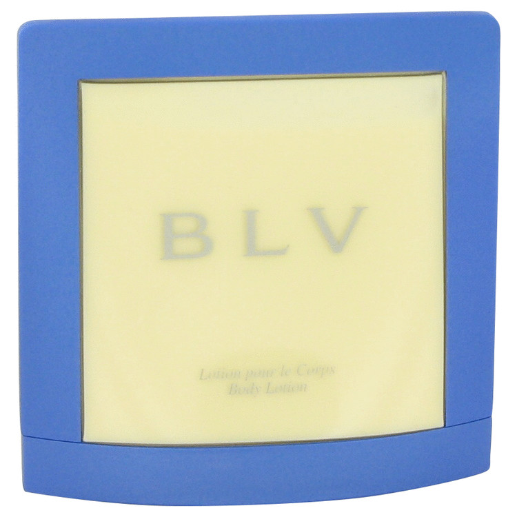 Bvlgari Blv Body Lotion (Tester) By Bvlgari 150ml
