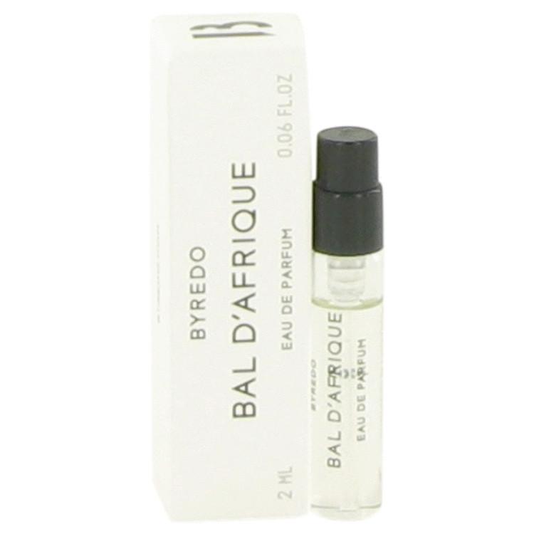 Byredo Bal D'afrique by Byredo for Women Vial (sample) .06 oz