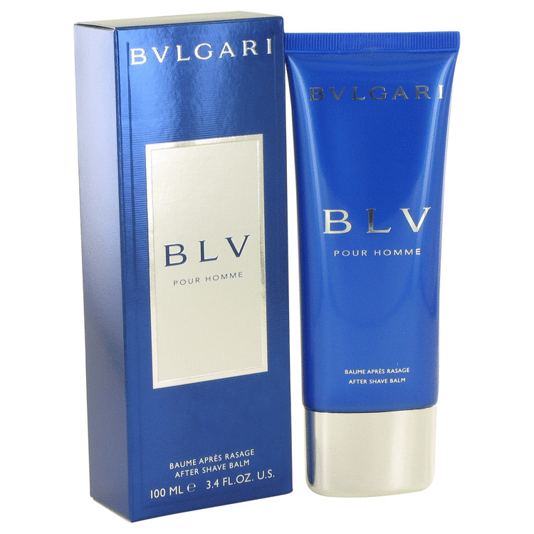 Bvlgari Blv After Shave Balm By Bvlgari 100ml