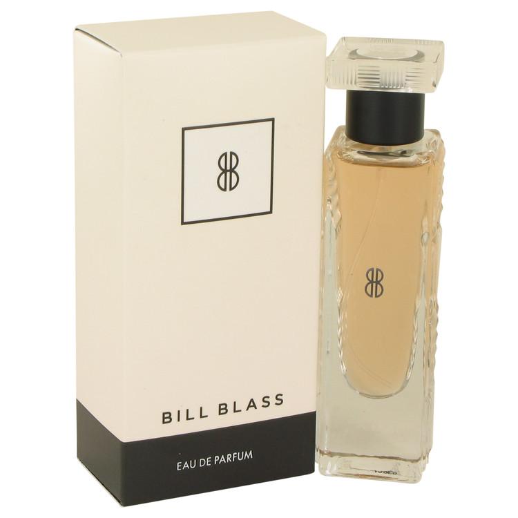 Bill Blass New by Bill Blass for Women Eau De Toilette Spray .85 oz