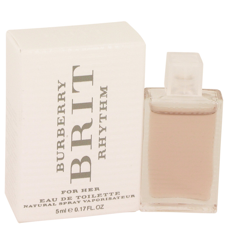 Burberry Brit Rhythm Mini EDT By Burberry 5ml
