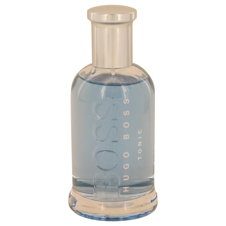 Boss Bottled Tonic Eau De Toilette Spray (Tester) By Hugo Boss 3.3oz