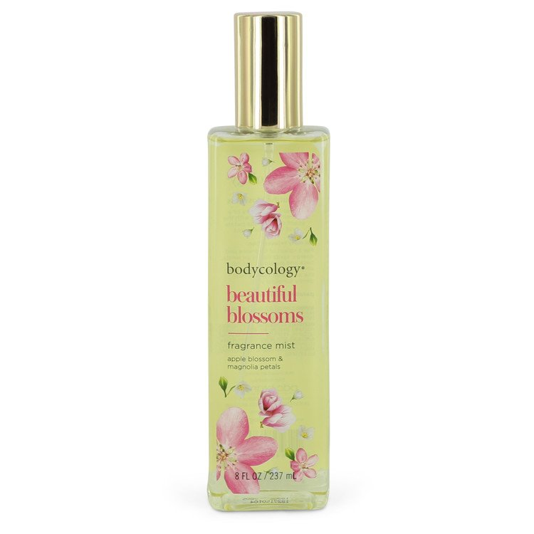 Bodycology Beautiful Blossoms Fragrance Mist Spray By Bodycology 240ml